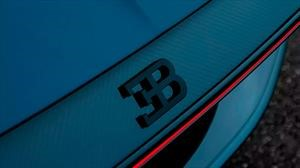 El nuevo súper auto de Bugatti ya está en proceso