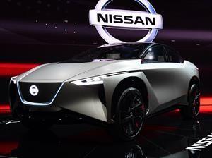 Nissan Spiffy IMx KURO Concept, el auto que lee mentes
