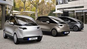 Uniti One es un auto eléctrico que desea conquistar Europa
