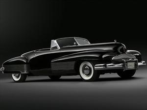 Retro Concepts: Buick Y-Job