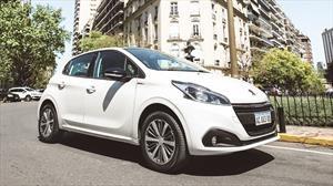 Peugeot 208 In Concert se lanza en Argentina