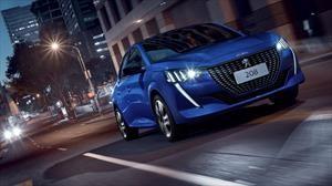 Oficial: el nuevo Peugeot 208 se producirá en Argentina
