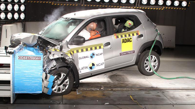 Renault limitaría la velocidad máxima a 180 Km/h a partir de 2022