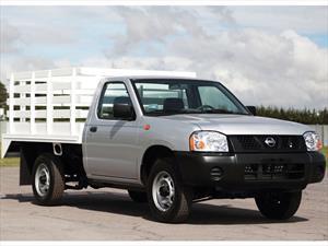 Nissan cumple 30 años como líder de ventas en el segmento de pick ups en México