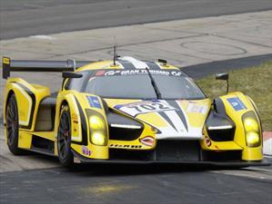 El Scuderia Cameron Glickenhaus SCG 003 se declara el nuevo rey de Nürburgring