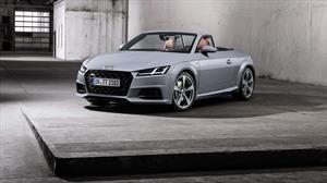 Es el fin del camino para el Audi TT