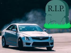Cadillac ATS cesará su producción en 2019