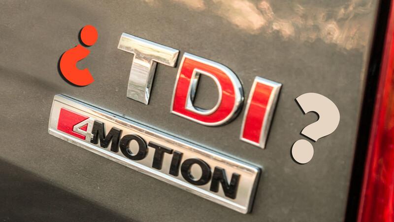El último TDi de VW será el de la nueva Amarok
