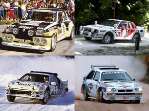 Clásicos, Rally: La historia del Grupo B (parte 2)