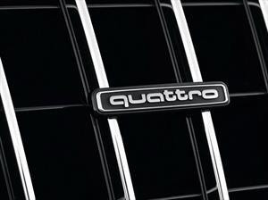Audi celebra 8 millones de vehículos con tecnología quattro
