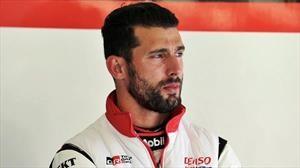 """Le Mans 2019: José María López dice que """"Tomará tiempo levantarse"""""""