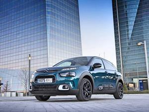 Citroën C4 Cactus 2019 en Chile, un nuevo rol para el hatchback de los Airbumps