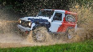 Land Rover incorpora a Bowler, su mejor preparador off-road