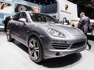 Porsche vende 81.565 vehículos en el primer semestre de 2013