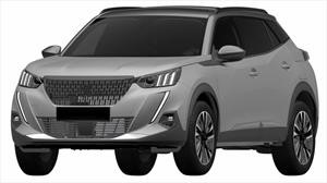 Así es el nuevo Peugeot 2008 para el Mercosur