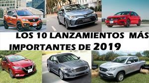 Los 10 lanzamientos más importantes de 2019 en Colombia