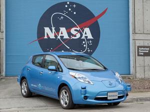 Nissan y la NASA se unen para desarrollar vehículos autónomos