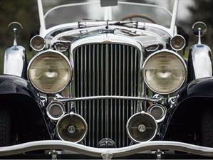 Los mejores autos del Amelia Island Concours d'Elegance 2017