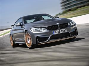 Países donde se vendió el BMW M4 GTS