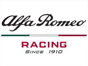 Escudería Sauber F1 se transforma en Alfa Romeo Racing