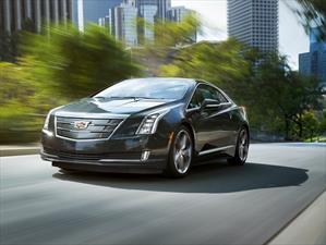 Cadillac ELR será discontinuado