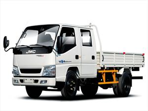 JMC se convertiría en el mayor productor de vehículos comerciales