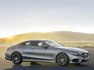 El Mercedes-Benz Clase S Coupé obtiene importante premio
