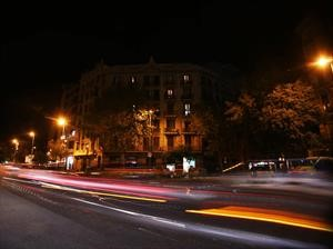 Cómo obtener el mayor beneficio de las luces del automóvil