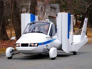 Carros voladores ya están en preventa
