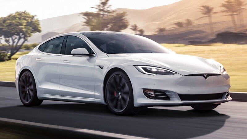 Tesla Model S Plaid registra 1,100 hp