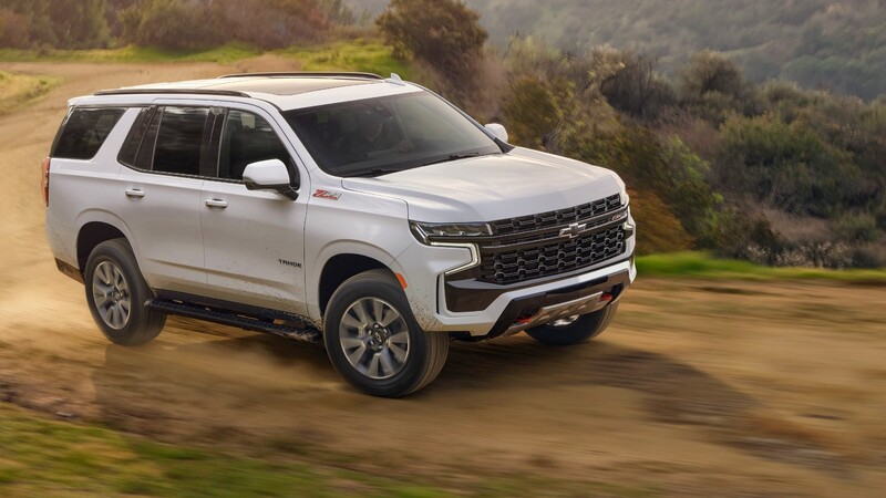 Chevrolet presenta la All New Tahoe en Colombia