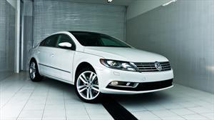 Llega a México el Volkswagen CC 2013 desde $477,000 pesos