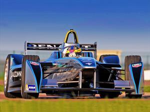 Fórmula E: Conoce toda la tecnología que está alrededor del monoplaza eléctrico
