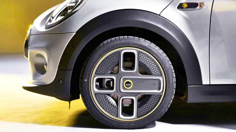 MINI sólo venderá autos eléctricos