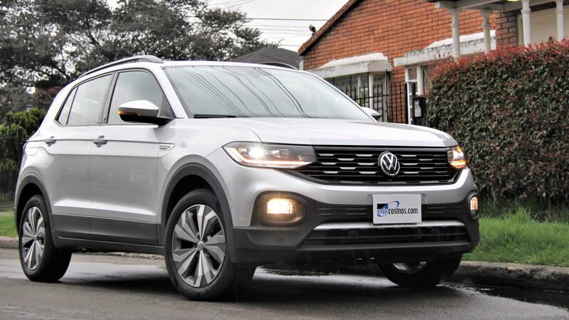 Prueba de manejo: ¿qué será lo que tiene el Volkswagen T-Cross?
