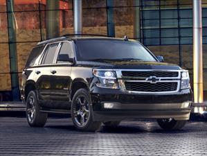 Chevrolet Tahoe y Suburban Midnight Edition, tratamiento especial