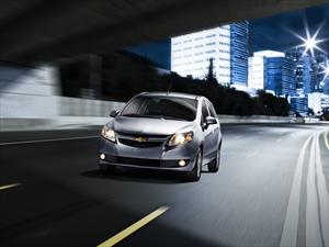 Chevrolet tuvo un buen cierre de año