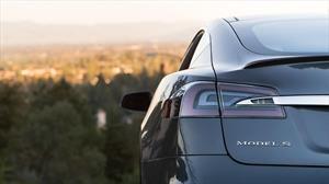 Tesla se va contra el Porsche Taycan y su récord en Nürburgring