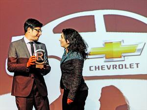 Chevrolet se destacó en la categoría oro en Ranking de Reputación Corporativa 2013