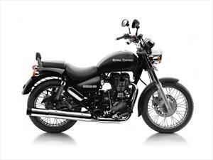 Royal Enfield Rumbler 500: motocicleta para viajar a donde quiera