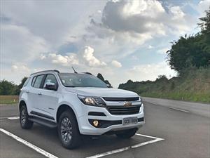 10 cosas que debes saber del Chevrolet Trailblazer 2018