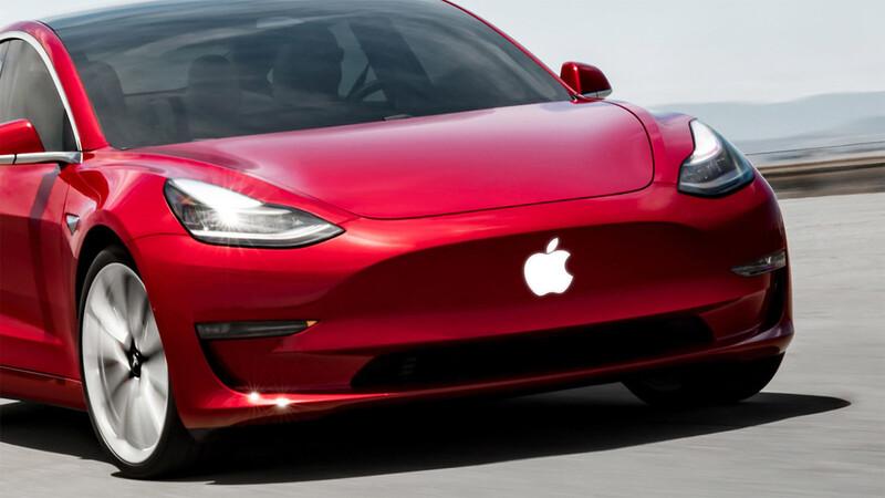 """Cahuín: Elon Musk cuenta que Apple no quiso comprar a Tesla a precio """"preferencial"""""""