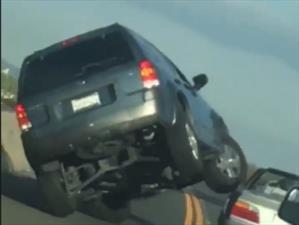 Discusión entre automovilistas termina en tragedia