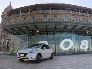 Manejamos el nuevo Peugeot 208