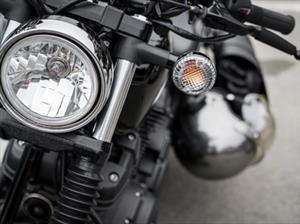 Cómo mantener una motocicleta en buen estado