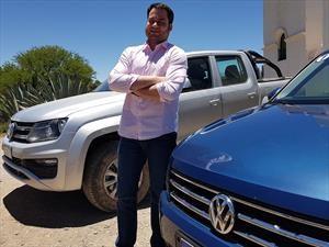 Los Volkswagen que se vienen para Argentina en 2019