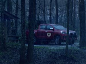 """""""Significados"""", la nueva campaña de la Toyota Hilux"""
