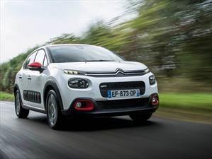 Citroën refuerza su familia C con nuevas versiones