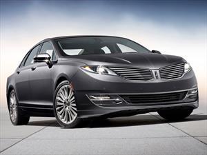 7,300 Lincoln MKZ Hybrids a revisión en EUA