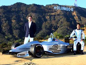 Michelin: Unico proveedor de la Fórmula e